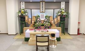 家族葬プラン 35万円~(税別)