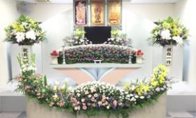 家族葬プラン 65万円~(税別)