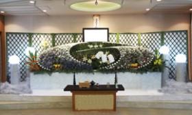 一般葬プラン 130万円(税別)