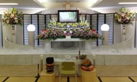 一般葬プラン 50万円(税別)