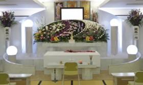 一般葬プラン 80万円(税別)